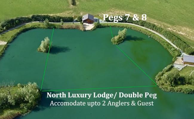 North Luxury Lodge Swim